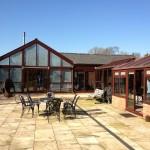 Image of Bespoke conservatory