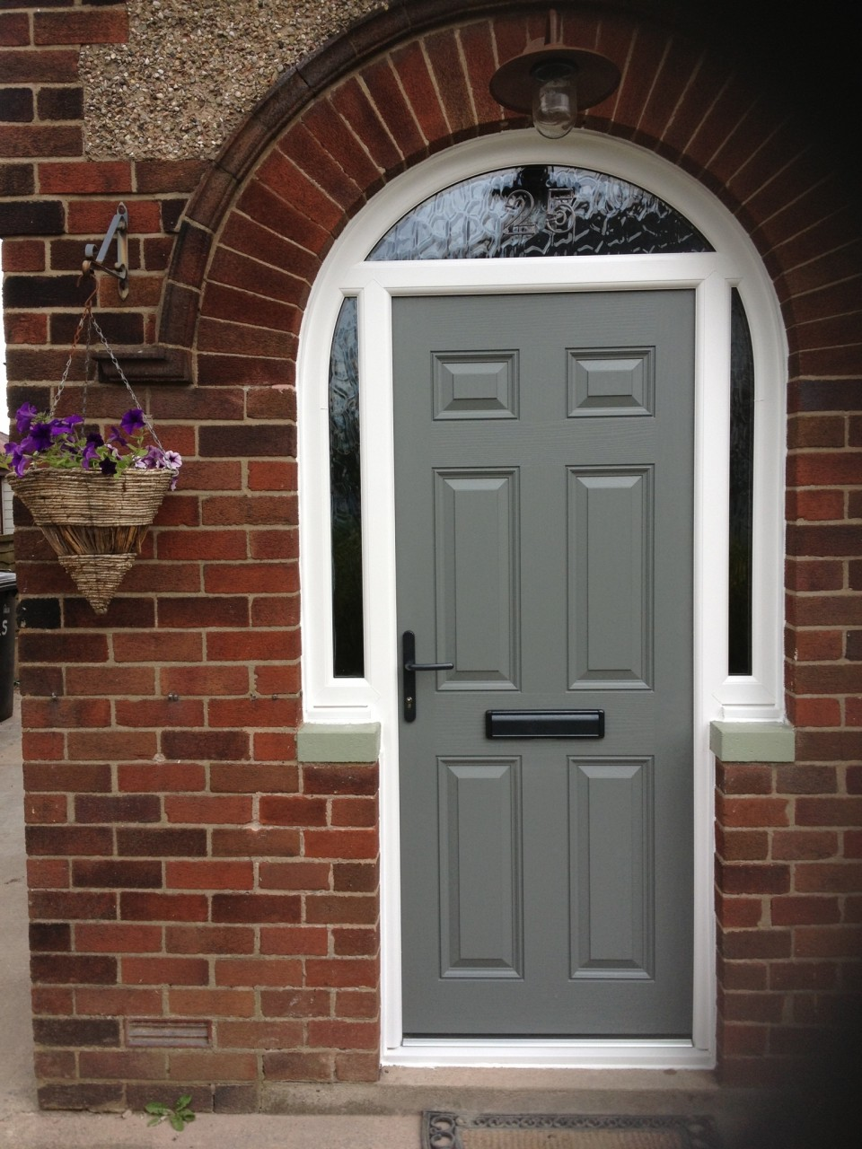 Doors our products protect upvc preston for Upvc windows and doors